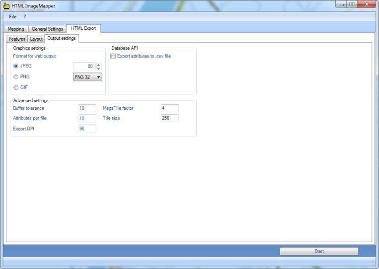 HTML ImageMapper 13 2